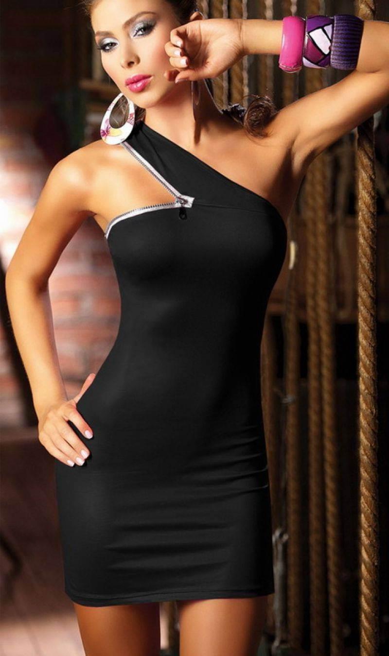 Платье секси фото — photo 12